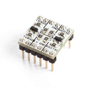 3.3 V / 5 V TTL Logic Level omvormer module