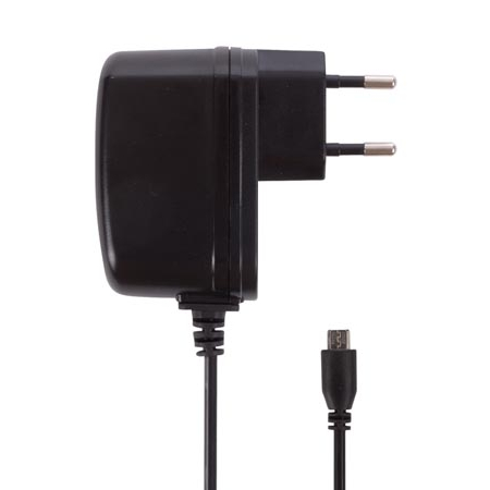 Adapter voeding micro USB (2,5 A)