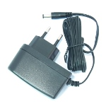 Adapter voeding 9 VDC 1 A