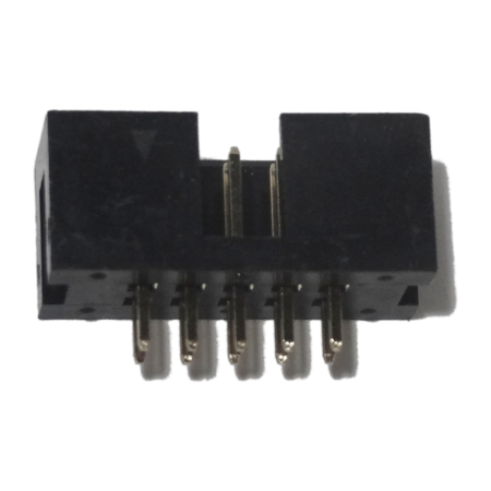 IDC Header 10 pins
