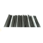 Krimpkous assortiment 1-9 mm